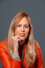 Laura Pérez Martín