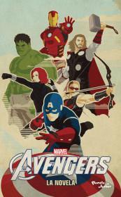 Avengers. La novela