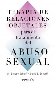 Terapia de relaciones objetales para el tratamiento del abuso sexual