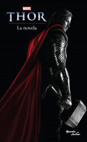 Thor. La novela