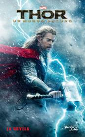 Thor. Un mundo oscuro. La novela