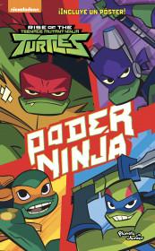 RMNT. Poder Ninja