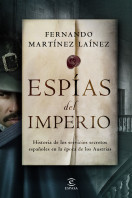 Espías del imperio