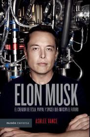 Elon Musk TD