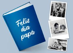 Libros para regalar a Papá